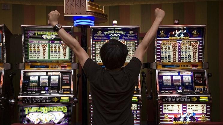 Slots Online – Bermain Slot Yang Menyenangkan