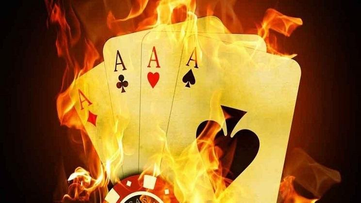 Langkah-Langkah Tepat Untuk Bermain Poker Online